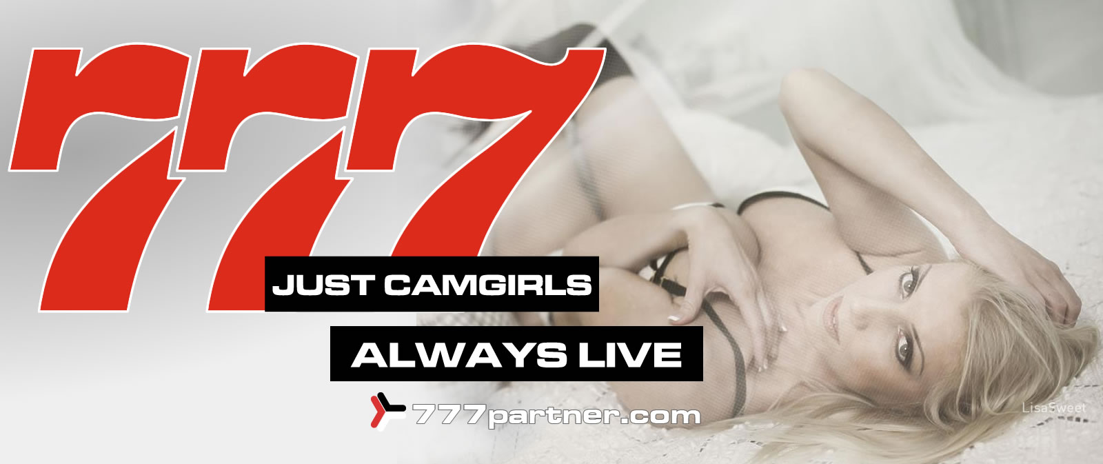 777partner.com Webmasters are welcome!